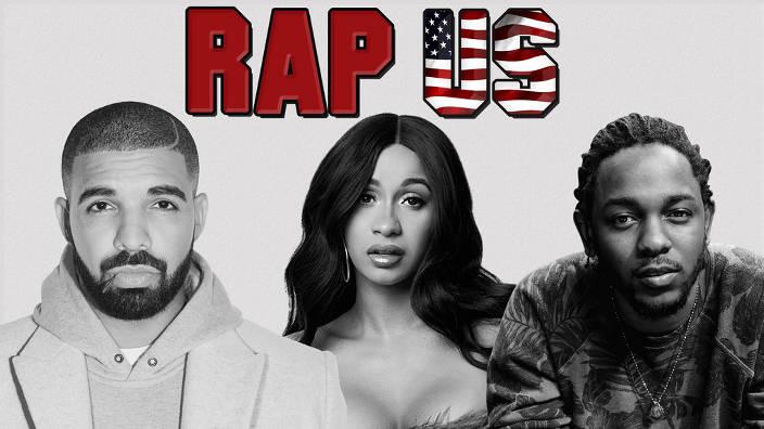 Rap us du 25/12/2019