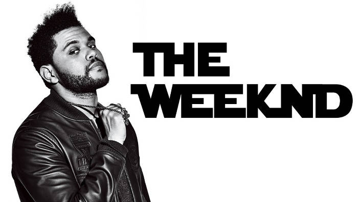 The weeknd du 07/01/2020