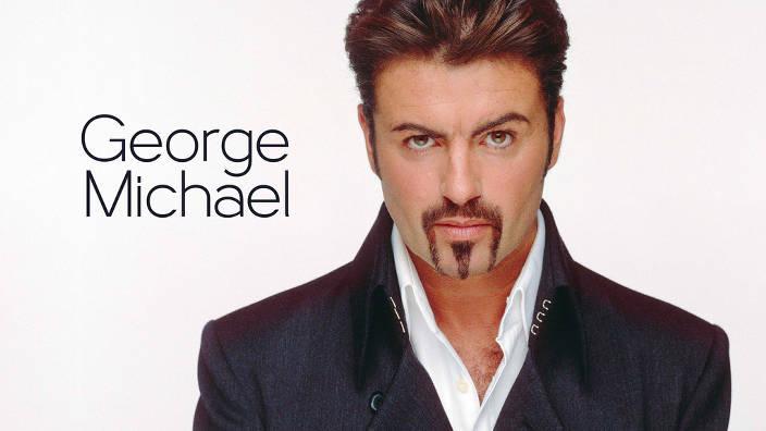 George michael du 07/01/2020