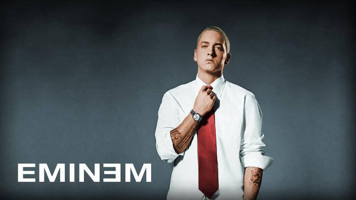 Eminem du 07/01/2020