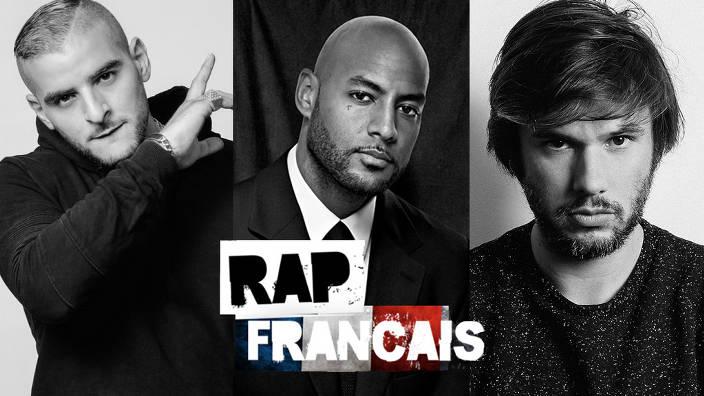 Rap francais du 08/01/2020