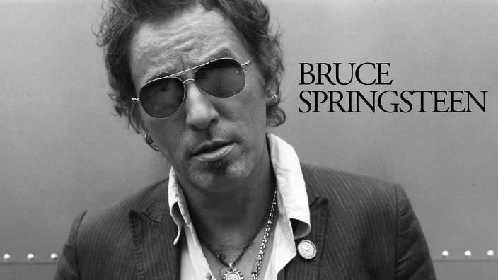 Bruce springsteen du 09/01/2020