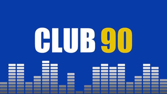 Club 90 du 11/01/2020