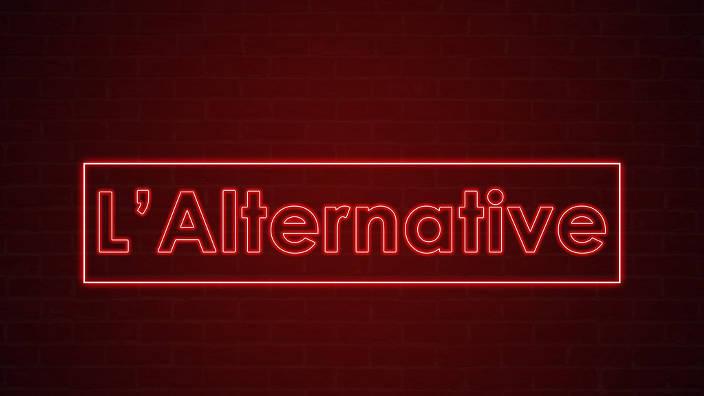 L'alternative du 16/01/2020