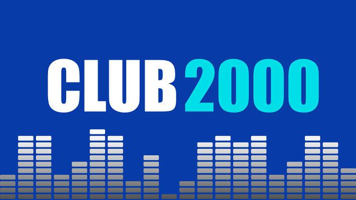 Club 2000 du 18/01/2020