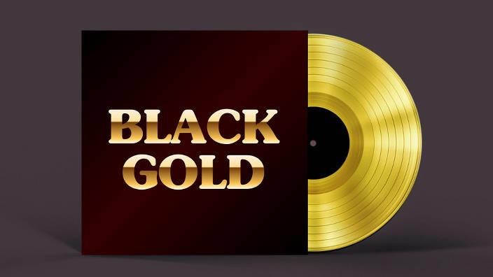 Black gold du 22/01/2020
