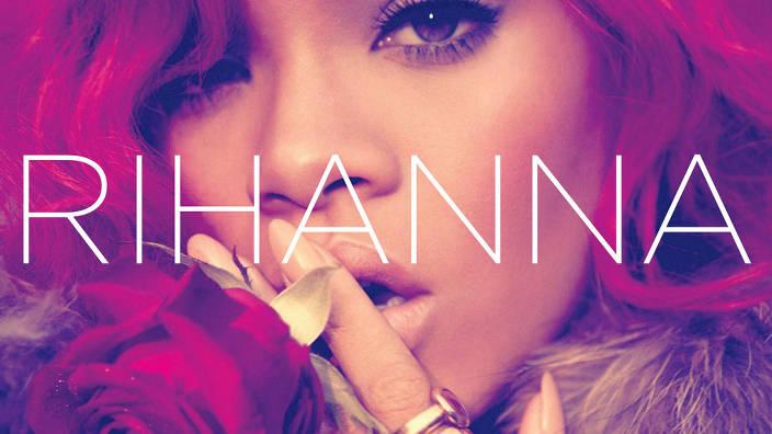 Rihanna du 28/01/2020