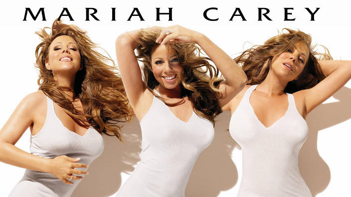 Mariah carey du 28/01/2020
