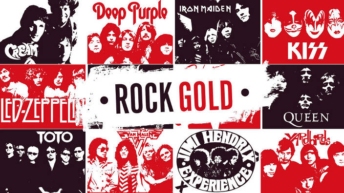 Rock gold du 30/01/2020