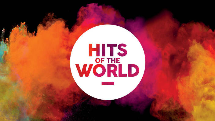 Hits of the world du 13/02/2020