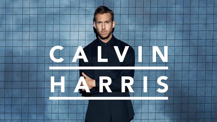 Calvin harris du 18/02/2020