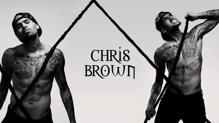 Chris brown du 18/02/2020