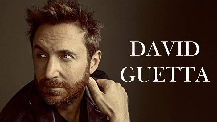 David guetta du 18/02/2020