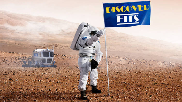Discover hits du 19/02/2020