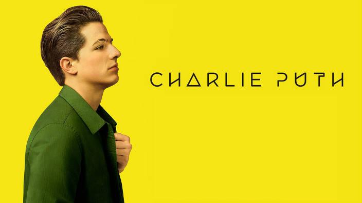 Charlie puth du 24/02/2020