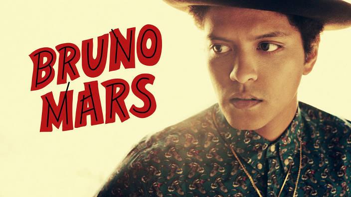 Bruno mars du 24/02/2020
