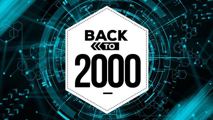 Back to 2000 du 01/03/2020