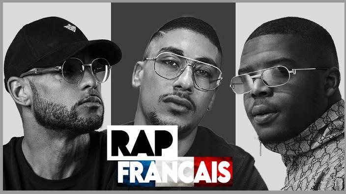 Rap francais du 06/01/2021