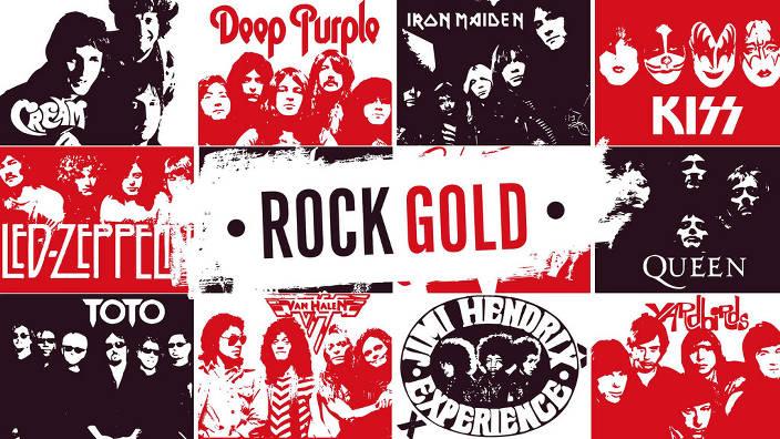 Rock gold du 07/01/2021