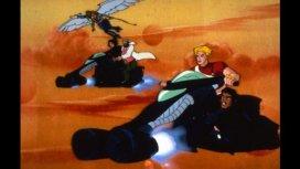 image du programme Flash Gordon