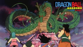 image du programme Dragon Ball : la legende de Sheron (film) - 16/05