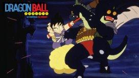 image du programme Dragon Ball  : le château du démon - 16/05