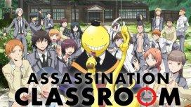 image du programme Assassination Classroom saison 1 (version français