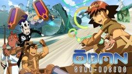 image du programme Oban, Star-Racers