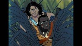 image du programme Conan l'aventurier