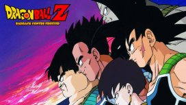 image du programme Dragon ball Z : Baddack contre Freezer