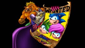 image du programme Sonic le rebelle