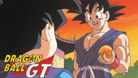 image du programme Dragon Ball GT - Film TV