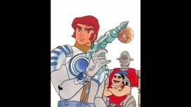 image du programme Capitaine Flam