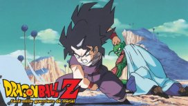 image du programme Dragon Ball Z : cent mille guerriers de metal -