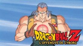 image du programme Dragon ball Z : l'offensive de Cyborg - 09/12
