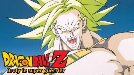 image du programme Dragon ball Z : Broly le super guerrier - 16/12