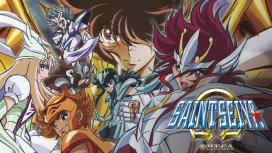 image du programme Saint Seiya Omega