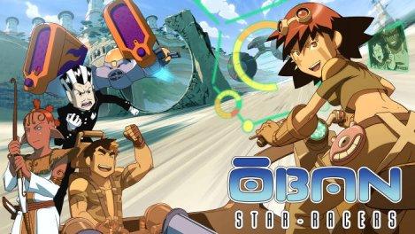 Oban, Star-Racers-01