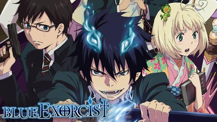 Blue Exorcist-01