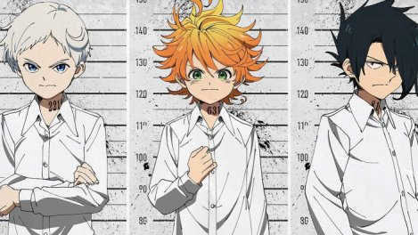 The Promised Neverland-01