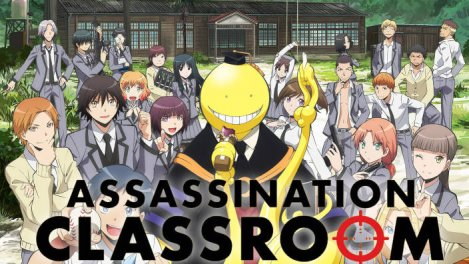 Assassination Classroom-01