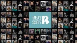 image du programme Brit Awards 2017