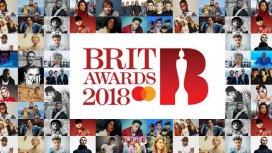 image du programme Brit Awards 2018