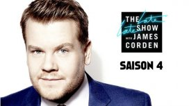 image du programme The late late show with James Corden