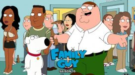 image de la recommandation Family Guy