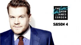 image de la recommandation The late late show with James Corden