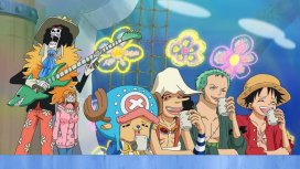 image de la recommandation One piece