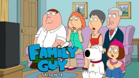 image de la recommandation Family Guy