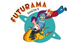 image du programme Futurama