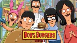 image de la recommandation Bob's Burgers